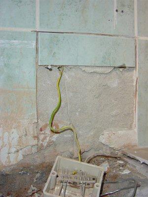 Aarding badkamer – Licht in de badkamer