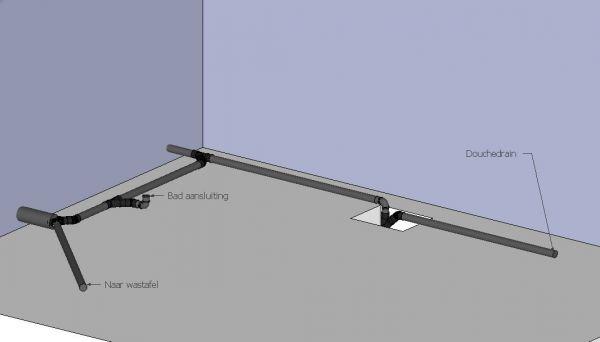 Sydati.com = Afvoer Douche In Vloer ~ Laatste Badkamer Design Ideeu00ebn ...