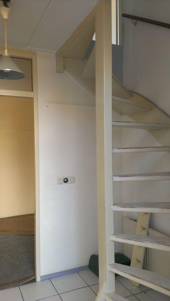 Trap schilderen hoe aan te pakken - Hoe om te schilderen een trap ...