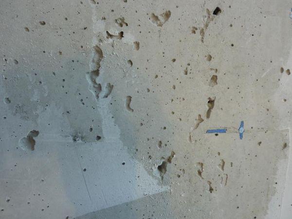Muren Structuurverf Of Egaal Laten
