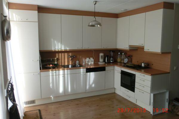 Keuken Verbouwen Planning : Keuken verbouwen, iemand tips voor een hoekkast?