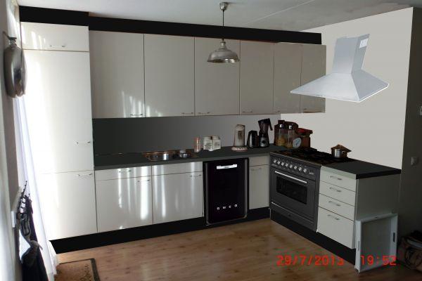 Keuken Indeling Tips : Keuken verbouwen, iemand tips voor een hoekkast?