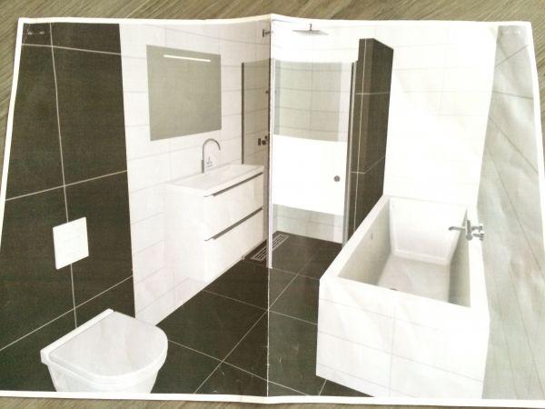 Badkamer Meubel Duravit ~ Badkamer waterafvoer bad, drain, wasbak in de vloer frezen