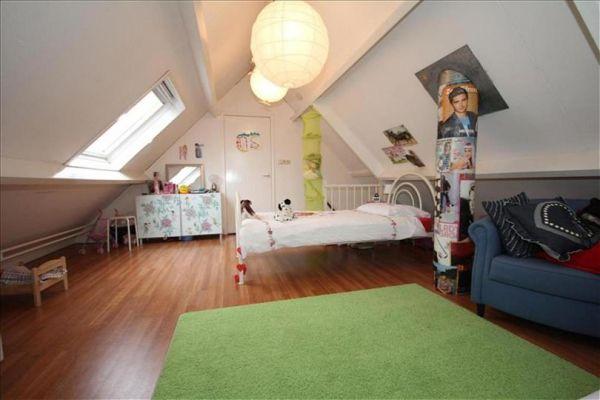 Slaapkamer Zolder Ideeen: Slaapkamer zolder inspiratie interieur nl ...