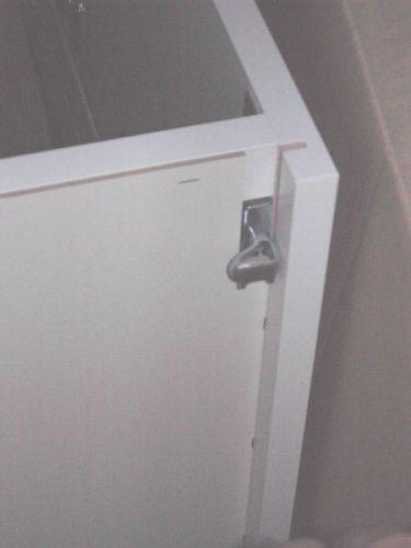 Badkamer Betonlook Hout ~ Badkamermeubel ophangen