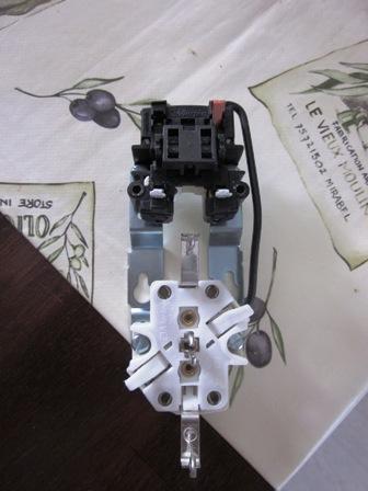 hoe verbind je een stopcontact met schakelaar