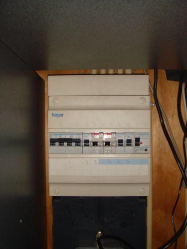 Perilex stekker bauknecht oven