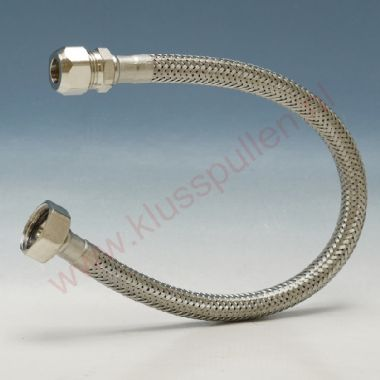 Flexibele slang waterleiding