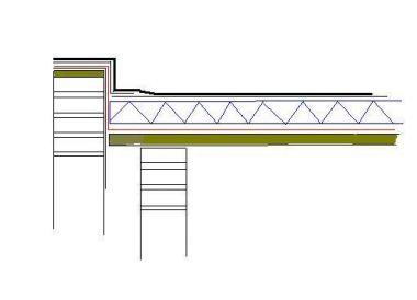 Hwa plat dak detail