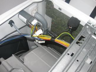 Pressostaat wasmachine