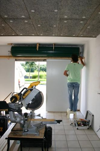 Slaapkamer Boven Garage Isoleren ~ Beste inspiratie kamers design en meubels