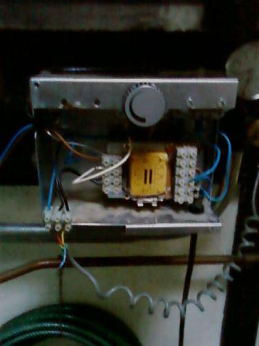 intergas wand cv-ketel