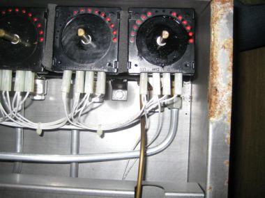 Atag gasfornuis ontsteking werkt niet