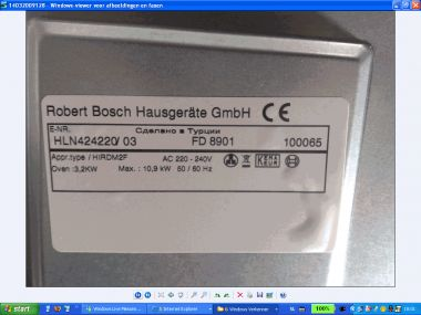 robert bosch hausgerate gmbh m bel f r k k sovrum. Black Bedroom Furniture Sets. Home Design Ideas