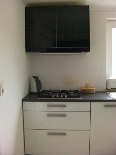 Keuken verven welke verf - Verf keuken lichtgrijs ...