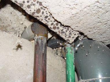 Gasleiding aanleggen in de grond