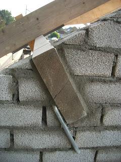 Schuin dak waterdicht maken