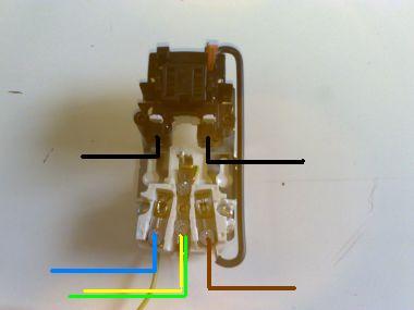 Schakelaar met stopcontact aansluiten