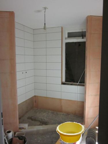Gyproc Betegelen Badkamer ~ Badkamer Vloer Tegelen Wand betegelen badkamer mijnkluswijzer