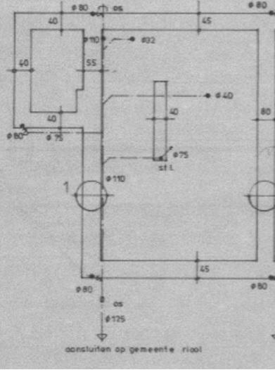 20170414&005515_Wc Aanleggen Badkamer ~ Afvoer toilet aanleggen