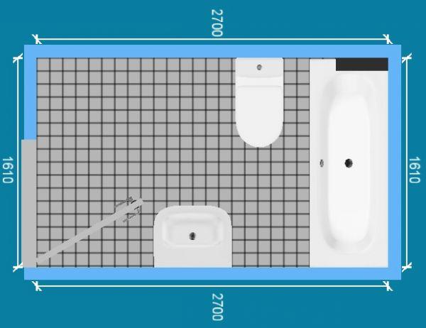Badkamer ventilatie beste inspiratie voor huis ontwerp - Lay outs oud huis ...