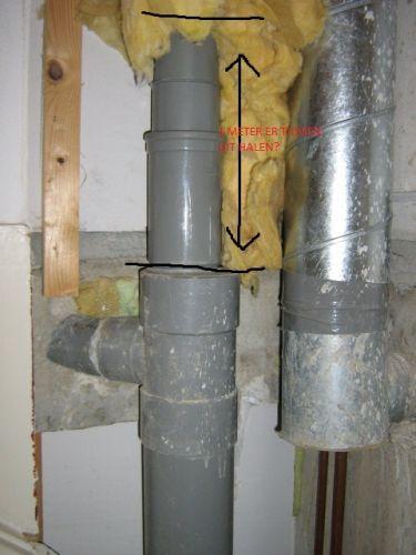 Gamma Verf Voor Badkamer ~ Plaatsen afvoer hangend toilet