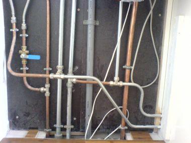 Ik hoor water stromen in radiator