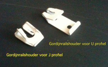 Badkamer Gordijn Rails : Gordijnrails aan plafond bevestigen u licht in de badkamer
