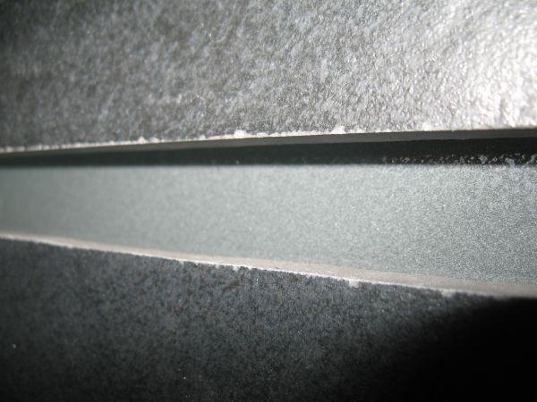 Harde tegels snijden  zagen  wat doe ik fout?