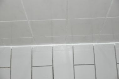 Tegels kitten badkamer