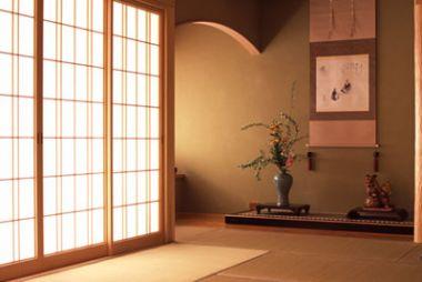Japanse muur maken - Japanse verwijderbare scheidingswand ...