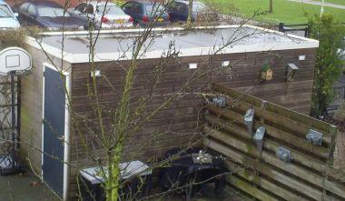 Dakbedekking Schuur Vervangen : Zelf dak schuur vervangen u huisvestingsprobleem