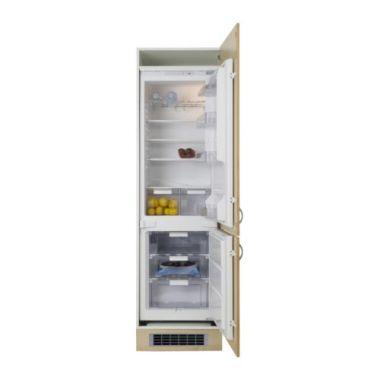 Ikea inbouw koelkast monteren