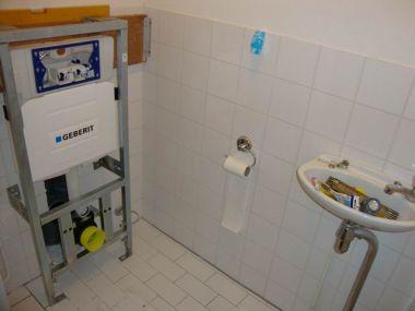 Frontplaat Hangend Toilet : Toilet ombouw maken u2013 huis schoonmaken