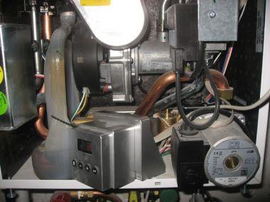 Flowsensor schoonspoelen for Sensor schoonmaken