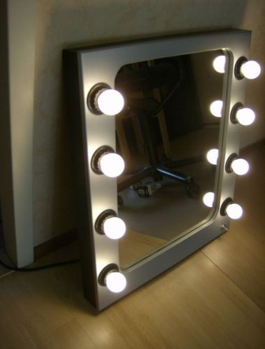 Beautiful Make Up Spiegel Met Verlichting Ikea Pictures - Huis ...