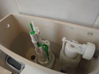 Spoelmechanisme Toilet Vervangen : Spoelmechanisme toilet vervangen u huis schoonmaken