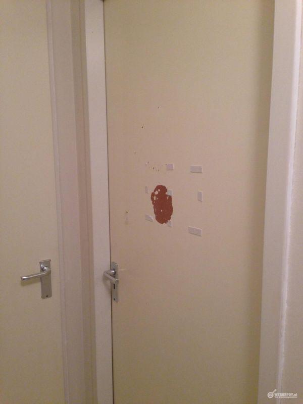 Deuren lakken - Kleur binnendeuren ...