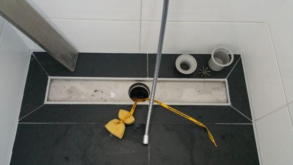 afvoer badkamer verstopt: riool tips verstopte afvoer riolering, Badkamer