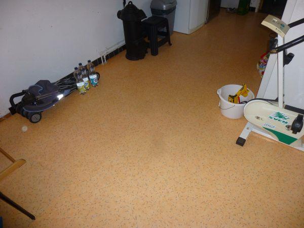 Keramische tegels met verschillende ondervloeren