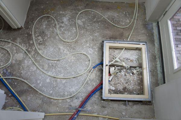 Vloerverwarming Badkamer Rtl Ventiel # Naxya.com > Badkamer ...