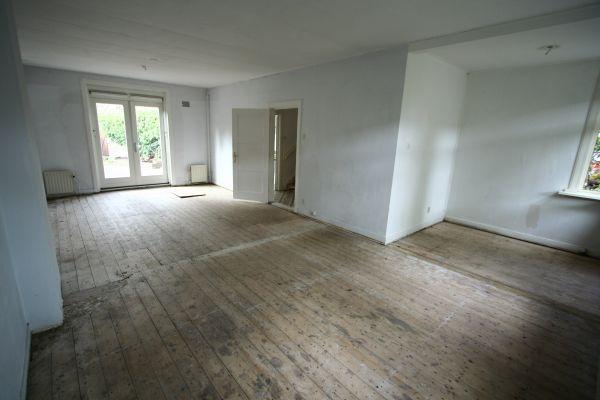 Underlayment onder houten vloer - Idee vloer ...