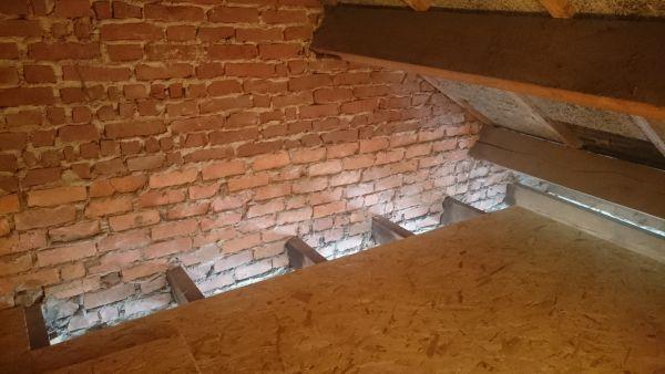 Zolderluik plaatsen bouwservice van hulle tielt bouwcenter voor - Idee van interieurontwerp ...