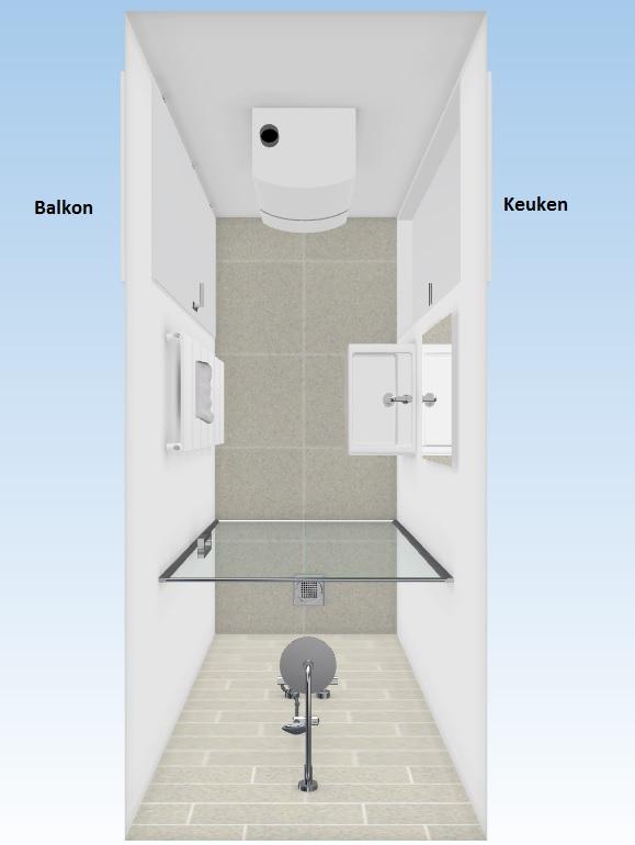 Beste indeling badkamer het beste van huis ontwerp inspiratie - Badkamer indeling ...