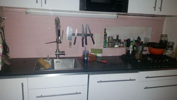 Keuken met zithoek – atumre.com