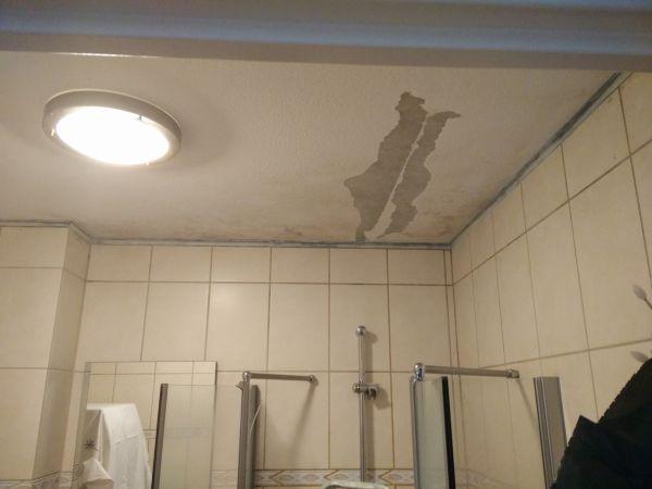 Verlaagd plafond badkamer ventilator verlaagd plafond keuken