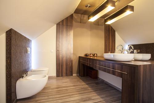 Badkamermeubel klusidee - European bathroom designs inspirations ...