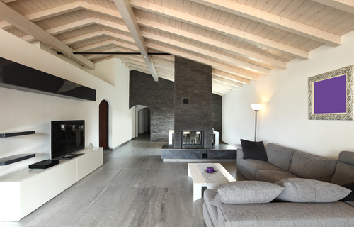 Ruimte creëren in het interieur