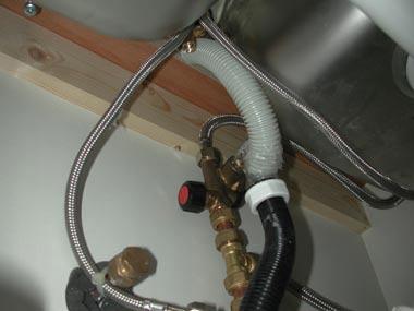 Hoe keukenboiler aansluiten hoe werkt een elektrische boiler