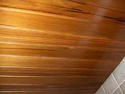 Best Houten Plafond Badkamer Pictures - Modern Design Ideas ...